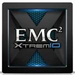 EMC XtremIO logo