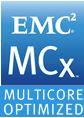 EMC MCx logo
