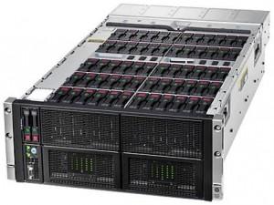HP SL4540