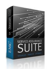EMC Service Assurance