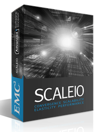 EMC ScaleIO