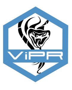 EMC ViPR logo
