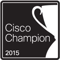 Cisco Champion for Data Center