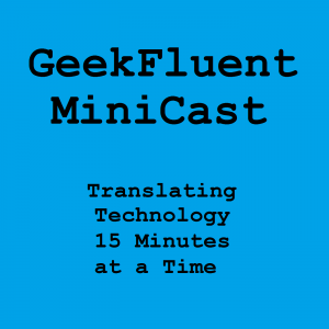MiniCast logo