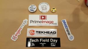 SFD9 Stickers